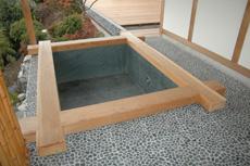 Japanisches Bad japanisches teehaus mit bad gerstenberger japanisches teehaus