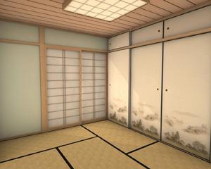 Japanisches Bad japanisches teehaus und japanisches bad ofuro gerstenberger